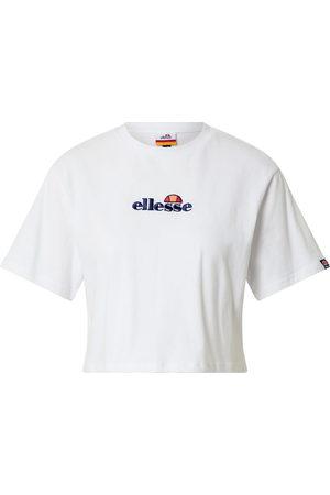 Ellesse Shirt 'Fireball