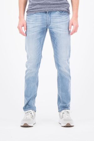 Garcia Radygo russo 613 tapered jeans light used 613 6124 light used