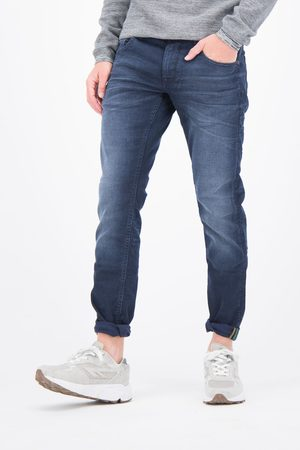 Garcia Russo 611 tapered jeans dark used 611 3011 dark used