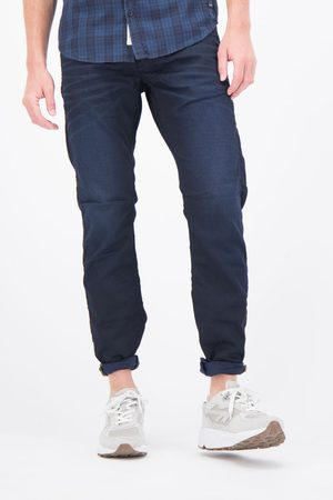 Garcia Russo 611 tapered jeans rinsed blue 611 2826 rinsed