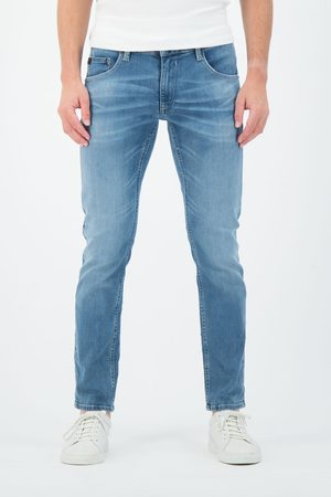 Garcia Russo 611 tapered jeans light used 611 6545 light used