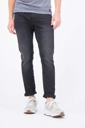 Garcia Russo edition 612 tapered jeans dark used grey 612 2971 dark used