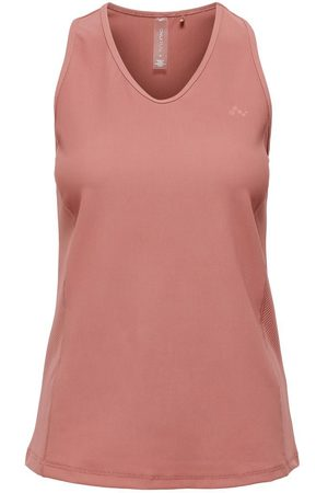 Only Dames Tops - Mouwloze Sporttop Dames