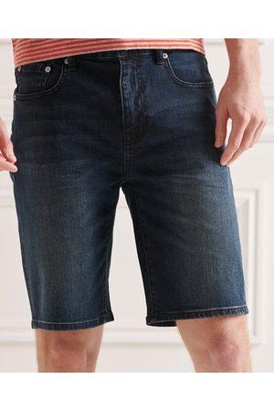 Superdry Heren Shorts - Tyler Slim short