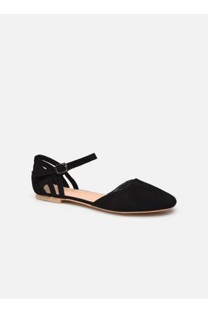 I Love Shoes CAMELIA