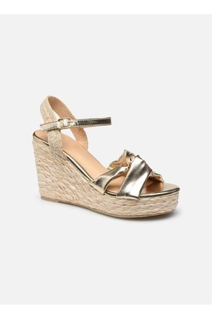 I Love Shoes CAMOMILLE