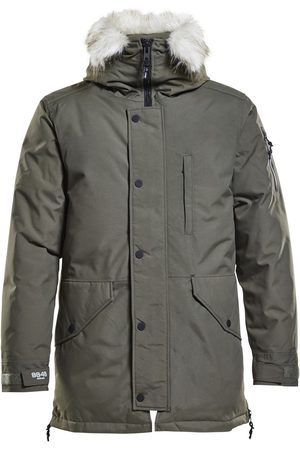 Altitude 8848 Imperial Parka heren casual jas