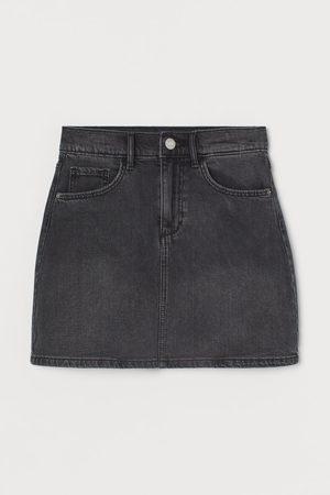 H&M Comfort Stretch jeansrok