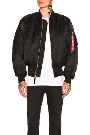 Alpha Industries MA-1 Blood Chit Bomber in