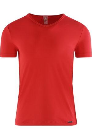 OLAF BENZ Onderhemd ' V-Neck RED 2059