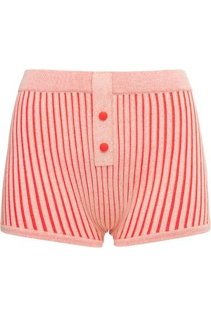 LIVE THE PROCESS Jongens Shorts - Plaited Boy Shorts