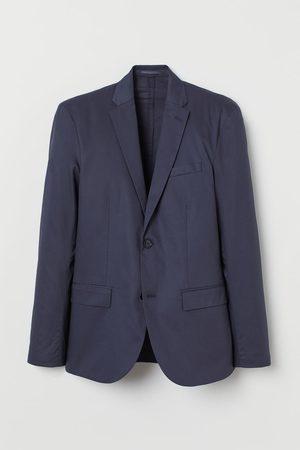 H&M Heren Blazers - Casual blazer - Slim Fit