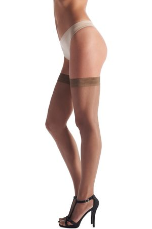 Oroblu Dames Panty's - Stay-ups bas geo up 8 suntouch