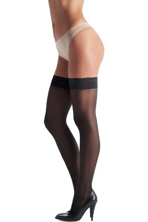 Oroblu Dames Panty's - Stay-ups bas chic up 30