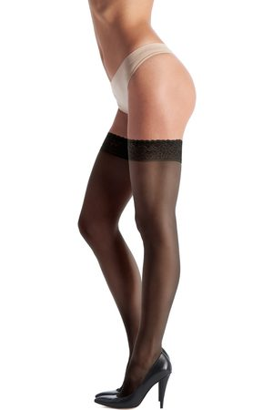 Oroblu Dames Panty's - Stay-ups bas chic up 15