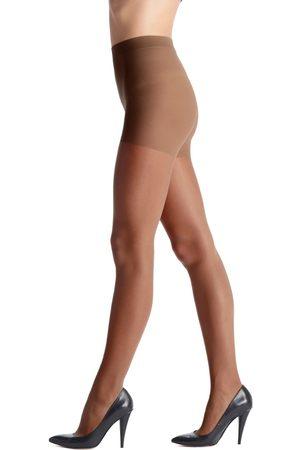 Oroblu Dames Panty's - Panty plaisir 40 hazel
