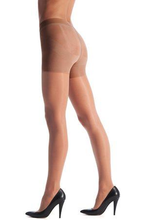 Oroblu Dames Panty's - Panty shock up 20 light sun