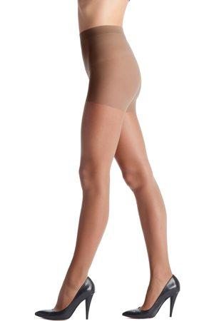Oroblu Dames Panty's - Panty plaisir 40 suntouch