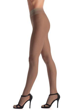 Oroblu Dames Panty's - Panty sensuel 20 hazel