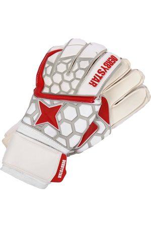 Derbystar Heren Sportuitrusting - Sporthandschoenen 'Red Star