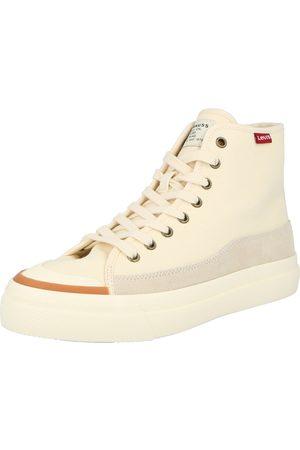 Levi's Sneakers hoog 'SQUARE