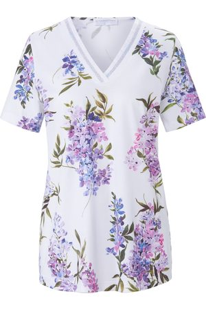 Hutschreuther Dames Pyjama's - Pyjama korte mouwen
