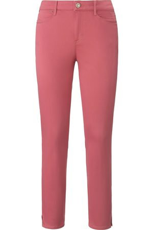 Brax Enkellange skinny-jeans model Shakira S Van lichtroze
