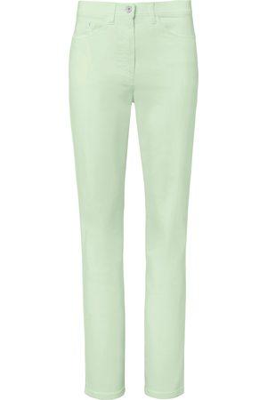 Brax Comfort Plus-jeans model Laura Touch Van