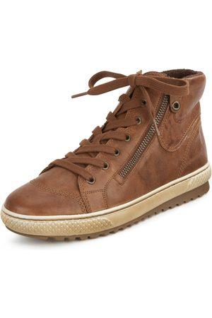 Gabor Sneakers schaapsnappaleer rubberzool Van