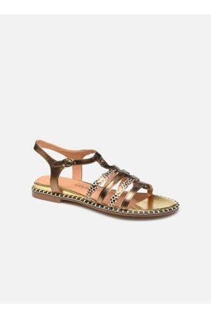 Karston Dames Sandalen - SOLENS