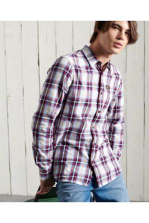 Superdry Workwear Lite overhemd