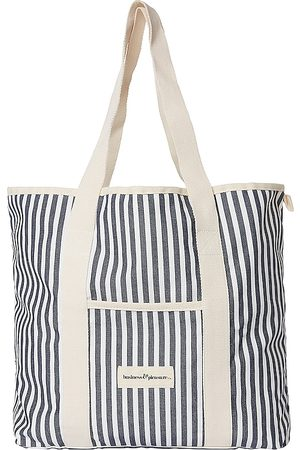 business & pleasure co. Dames Shoppers - The Beach Bag in
