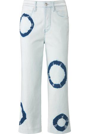 Mac Daydream Jeans-culotte Daydream model Space Van denim