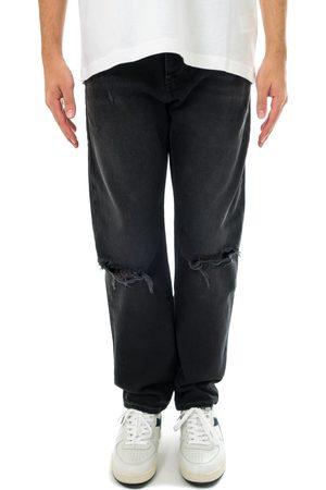 Tommy Hilfiger Jeans uomo tommy jeans ethan rlxd straight sspbbrsd dm0dm10263.1bz