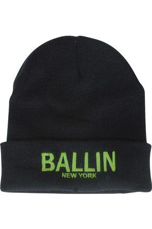 Ballin Unisex muts groen geborduurd