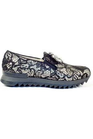 Alberto Gozzi Dames Loafers - Instappers