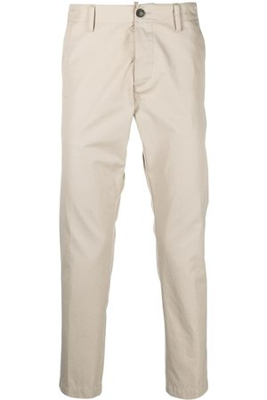 Dsquared2 Cropped chino trousers