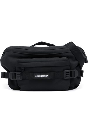 Balenciaga Heren Riemen - Army belt bag