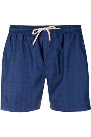 PENINSULA SWIMWEAR Heren Shorts - Porto Azzurro swim shorts