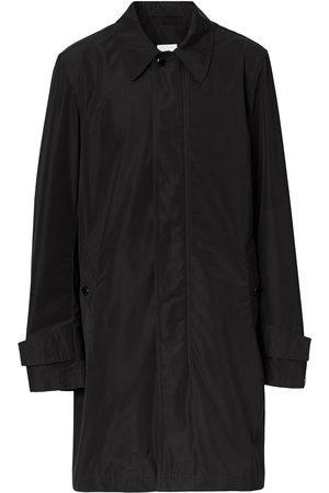 Burberry TB motif car coat
