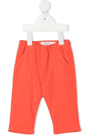 BONPOINT Thursday straight-leg trousers