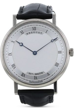 Breguet 2010 pre-owned Classic 39mm