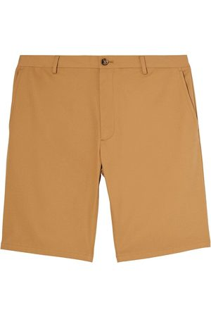 Burberry Logo-patch chino shorts
