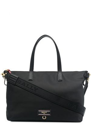 Bally Empeth water-resistant tote bag