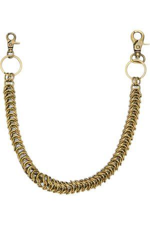 Jean Paul Gaultier Heavy belt chain