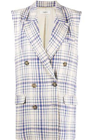 Isabel Marant Ipegie sleeveless blazer