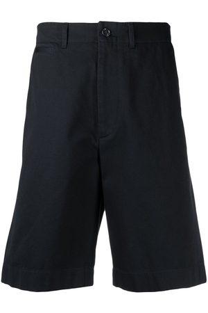 Gucci Logo-patch bermuda shorts