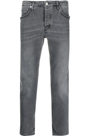 haikure Slim-fit high rise jeans