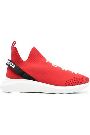 Dsquared2 Heren Sneakers - Icon Speedster sneakers
