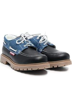 Dsquared2 TEEN lace-up brogues